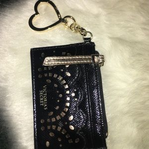 Victoria Secret **card holder/pocket**